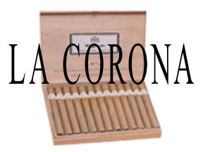 La Corona Corona Corona Natural
